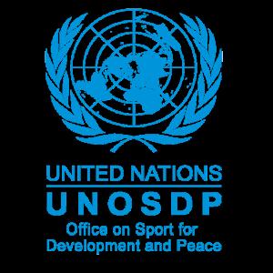 UNOSDP Logo